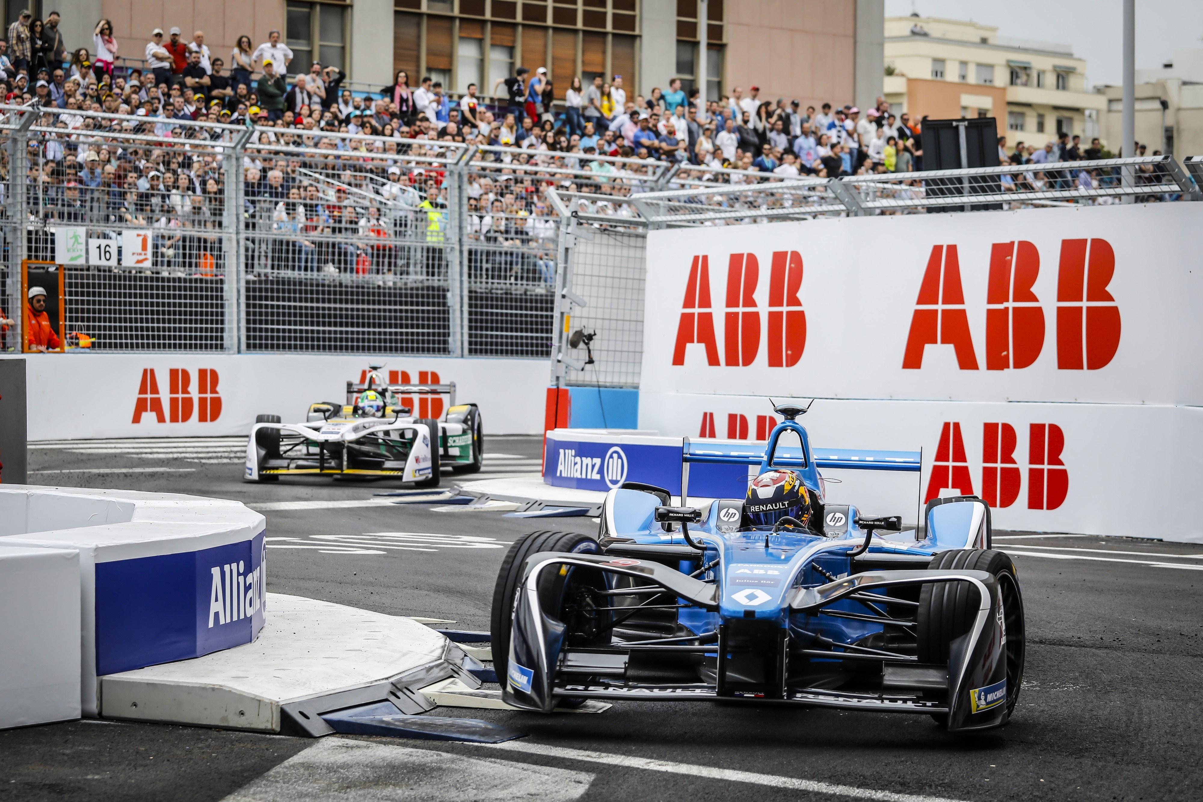 Formula-E-Rome-ePrix